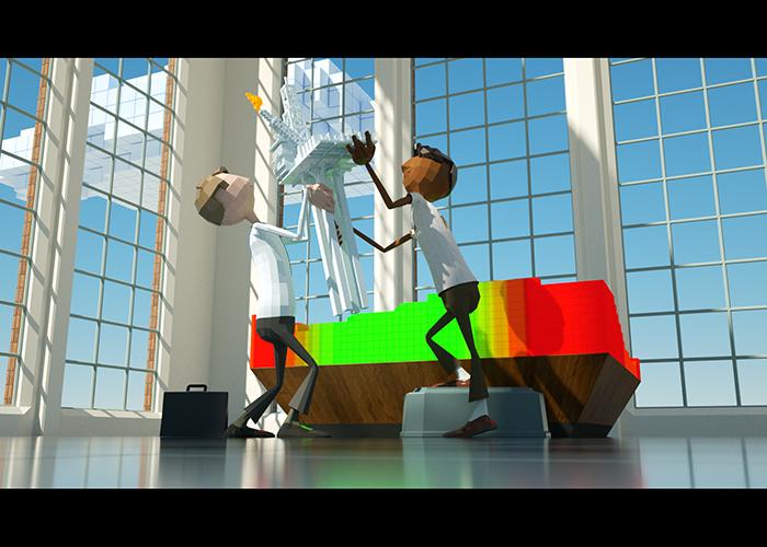 corporate animation
